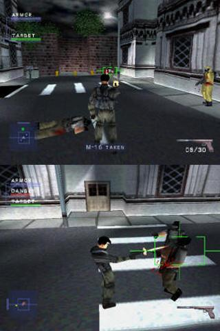 Syphon Filter® - screenshot