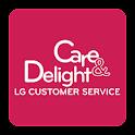 LG Customer Service icon