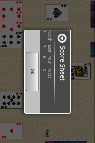 Big2 Poker - screenshot