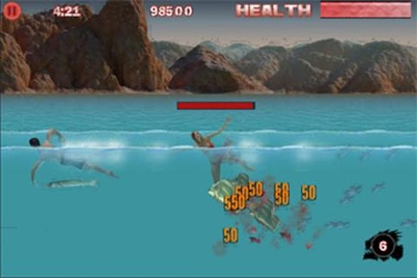 Piranha 3DD: The Game - screenshot thumbnail