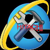 Hitachi EFSR