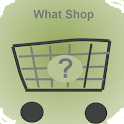 WhatShop icon