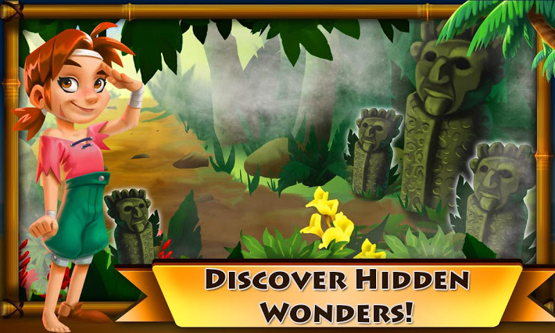 android Shipwrecked: Lost Island Screenshot 7