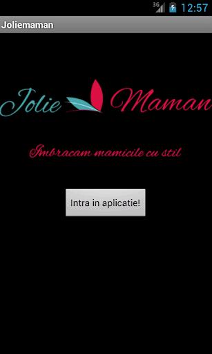 Joliemaman