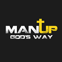 Man Up Leadership icon
