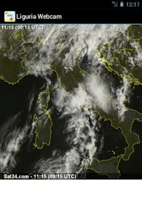 Italia Webcam- screenshot thumbnail
