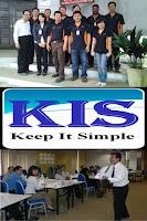 Screenshot of KIS Consulting -Improve Profit