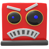 Red Bad Robot