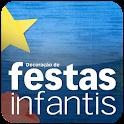 Festas Infantis icon