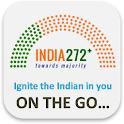 India 272+ icon