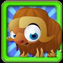 Animal Matching Game icon