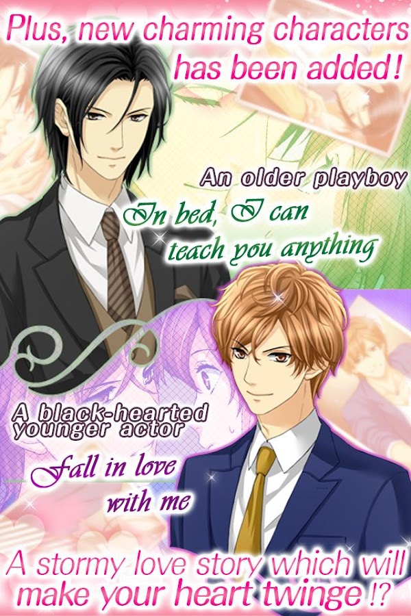 Dating sim download japanese anime 8