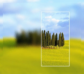 Photo Effect Eraser - Blur With Style- screenshot thumbnail