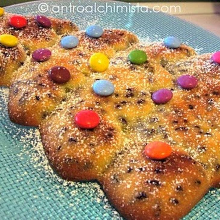 Ricotta Cheese and Chocolate Chip Cake Recipe