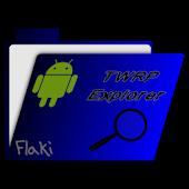 TWRP Explorer