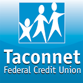 Taconnet FCU Mobile Banking