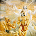 Bhagavad Gita as it is icon
