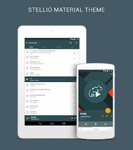 Stellio Material v1.0