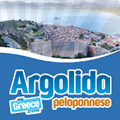 Argolida by myGreece.travel