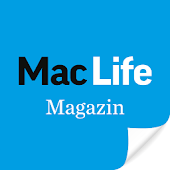 Mac Life Kiosk | Magazine