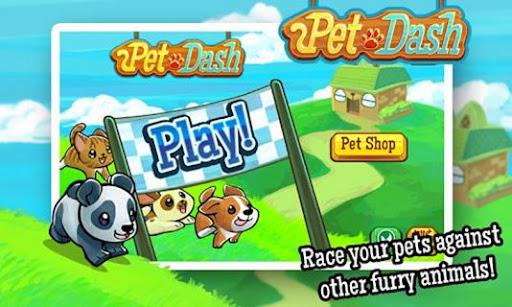 PET DASH RACING 2.0
