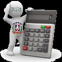 Dominican Labor Calculator icon