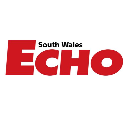 South Wales Echo Newspaper LOGO-APP點子