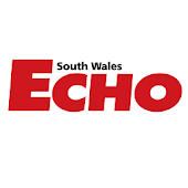South Wales Echo Newspaper