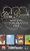 Screenshot of Palm Beach