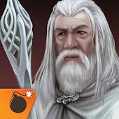 Der Herr der Ringe: Legenden