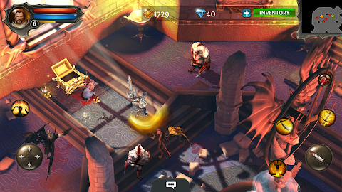 Dungeon Hunter 4 Screenshot 36