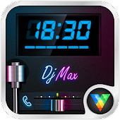Music DJ Lock&Wallpaper