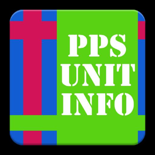 PPS UnitInfo LOGO-APP點子
