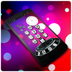 PureHD Next Launcher 3D Theme 個人化 App LOGO-APP試玩