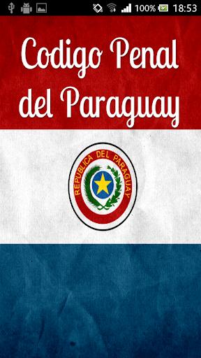 Código Penal de Paraguay