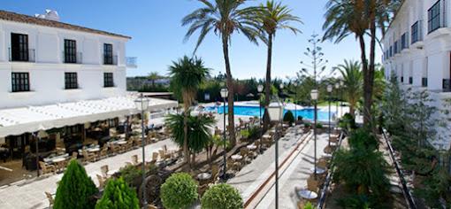 Hotel hacienda puerta del sol fuengirola mijas web ofical - Hotel puerta del sol mijas ...