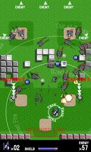 Battle Tank SWORD (Free)- screenshot thumbnail
