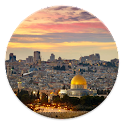 Jerusalem sings -The Holy City icon