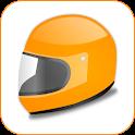 Teoriprov för Moped körkort AM icon