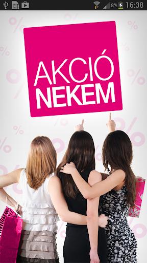 Akció Nekem