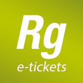 Razorgator Tickets