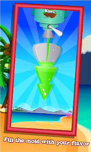 Ice Pop & Popsicles Maker - screenshot thumbnail