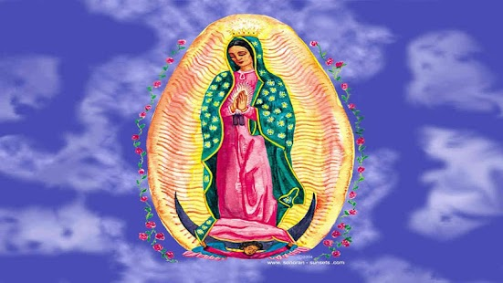Virgen de Guadalupe - screenshot thumbnail