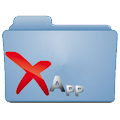 File Manager XplorApp 4.8 icon