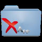 Gestor de Archivos XplorApp icon