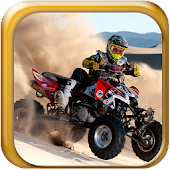 Extreme Off-road Speed Racing