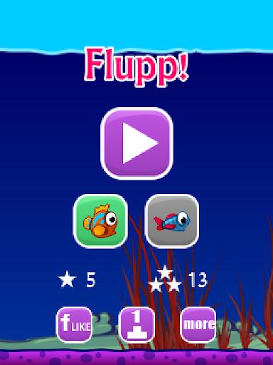 Flupp AdFree
