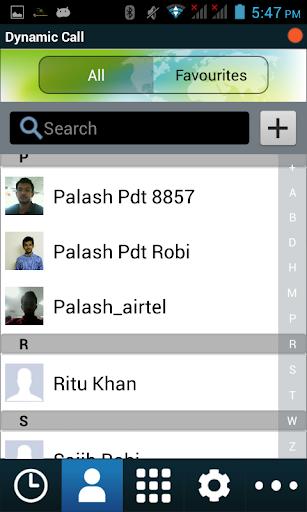 【免費通訊App】dynamiccall-APP點子