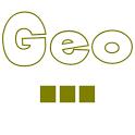 Geocode by Address icon