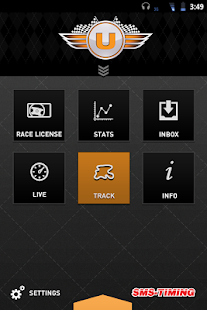 Unser Karting & Events- screenshot thumbnail